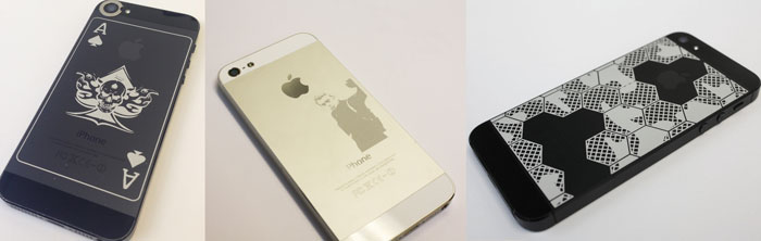 iPhone-engravings