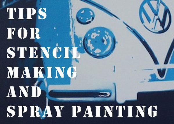 Stencil-Tips