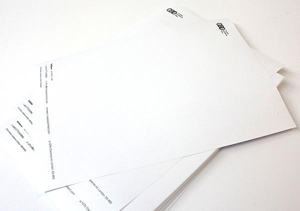 Tal-letterhead