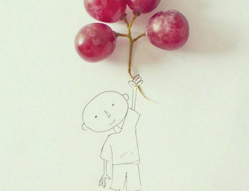 Simple and effective illustrations