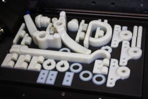 full 3d printer bed