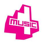 4 music logo