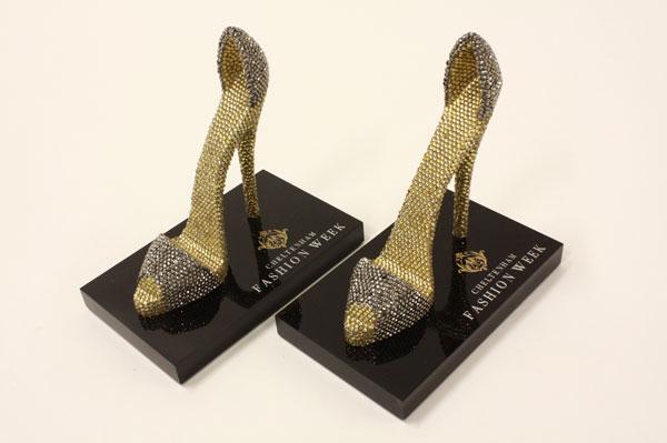 Cheltenham fashion week awards