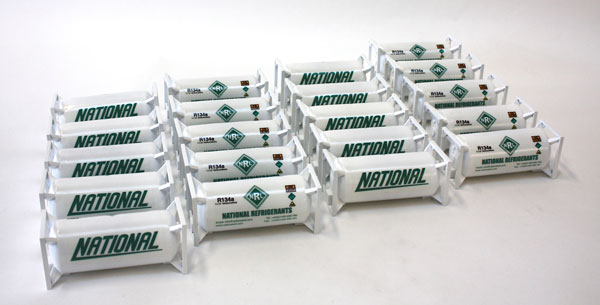 Corporate gifts for National Refridgerants