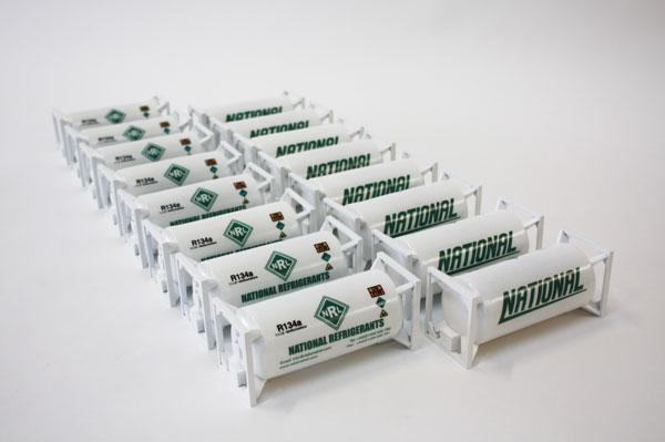 Industrial prop maker paperweights national refrigerants