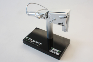 edgetech custom trophy