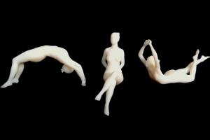 3d printed nude