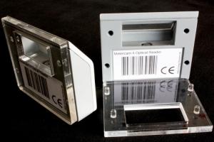 3d printed apperance model prototype