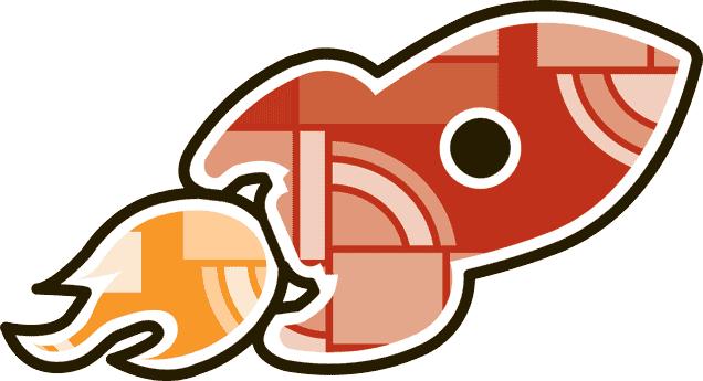 Artisan Rocket Logo