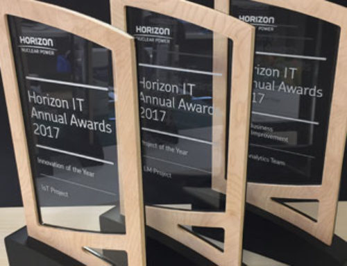 Horizon IT awards