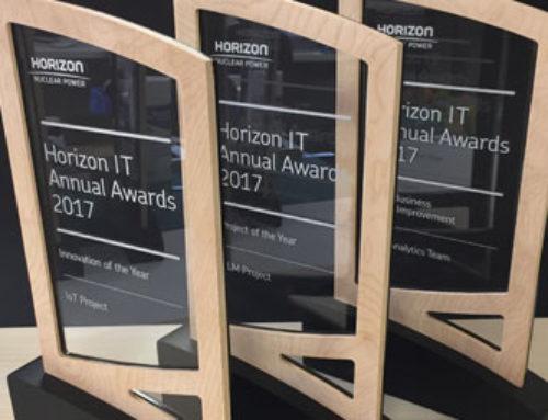 Horizon IT awards