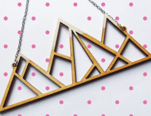 Laser cut products for Boxcitement