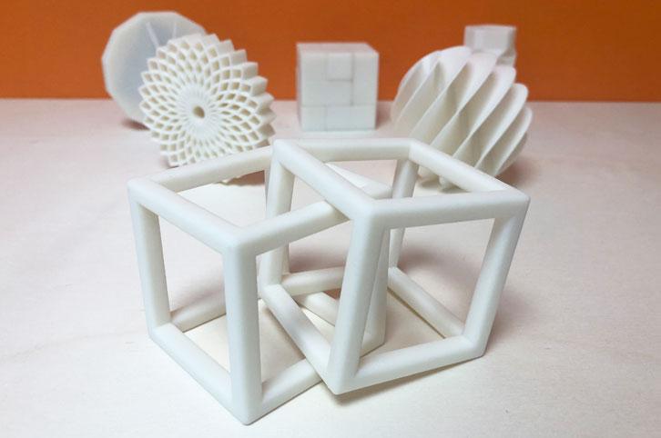 3d printed props