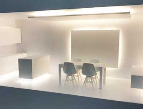 Hafele lighting model